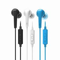 MEE audio RX18P Black Наушники Гарнитура для Телефона, фото 3