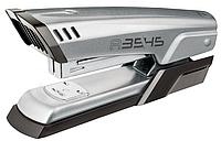 Степлер настольный ADVANCED METAL металлический 25л (скобы №24/6 26/6) серебристый