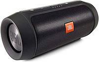 Портативная Bluetooth колонка J B L Charge 2+ Mini (черная), фото 3