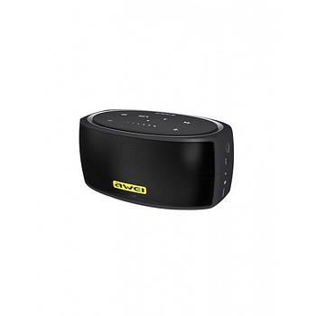 Портативная Bluetooth колонка Awei Y210 (черная)