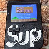 Game Box Портативная игровая приставка sup 400 в 1 (Живые фото)