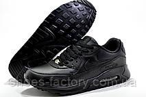 Кроссовки мужские в стиле Nike Air Max 90, Black, фото 3