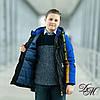 """Куртка демисезонна для мальчика """"Стенд"""", фото 5"""
