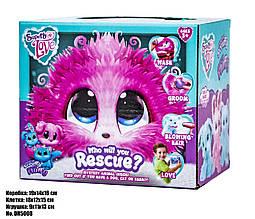 Інтерактивна іграшка Scruff Love блукаюча зурка DR5008 оптом