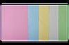 Набор цветной бумаги для печати 80г / м2, BUROMAX, PASTEL, фото 2