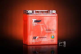 Аккумулятор 12v5a.h. GEL (размер JAWA)   TMMP