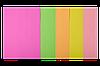Набор цветной бумаги для печати 80г / м2, BUROMAX, NEON, фото 2