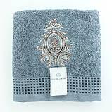 Полотенце махровое для тела, полотенца из махра для рук 50x100см, фото 2