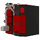 Пелетний комплект котел з бункером автоматичною подачею ALtep Duo Uni Pellet потужністю 33 кВт, фото 3