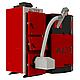 Пелетний комплект котел з бункером автоматичною подачею ALtep Duo Uni Pellet потужністю 33 кВт, фото 4
