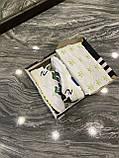 Мужские кроссовки Adidas Nite Jogger White Reflective рефлектив, кроссовки адидас найт джоггер, фото 4