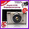 Видеорегистратор Anytek A100 3-дюймовый IPS 1080P 170 градусов автомобильный бюджетный