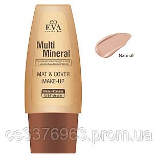 Тональная основа Multi Mineral Natural