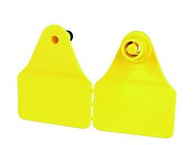 Бирки маркувальні Snap Tag (ST2, 44Х54ММ)
