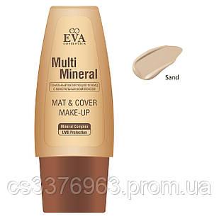 Тональная основа Multi Mineral Sand