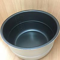Чаша (кастрюля) RB-A523 (RIP-А4) для мультиварки-скороварки REDMOND RMC-PM4506, PМ4507, М4504, M110, PM180,190