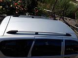 Крыша ВАЗ 2171 со стойками б у, фото 4