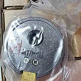 Манометр МТП-1М 250 кгс/см2, фото 2