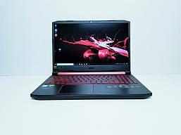 НОВИЙ Ігровий ноутбук Acer Nitro 5 15.6 FHD i5-9300H 8Gb SSD256GB GTX1650 4GB WINDOWS 10