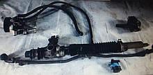 Комплект гидроусилителя ВАЗ 2110-2112 ВАЗ 2170-2172 Приора б у