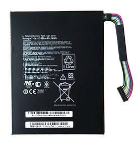 Акумулятор C21-EP101 для Asus Eee Pad Transformer TF101, TR101 (ємність 3300mAh)