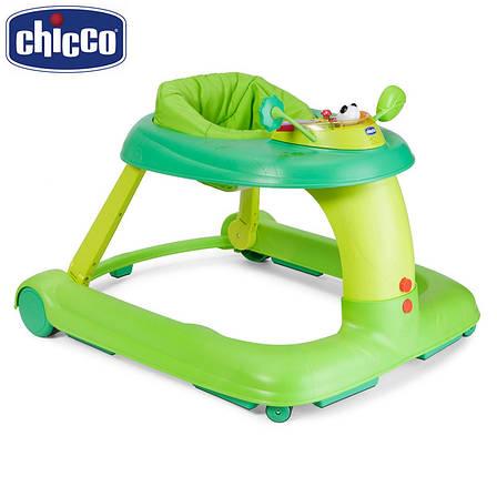 Ходунки Chicco - 123 (79415.51) Green, фото 2