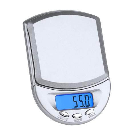 Весы Teesa (TSA0803) ювелирные, фото 2