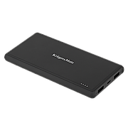 PowerBank Kruger&Matz (KM0210) 10000 mAh USB 1A/2А