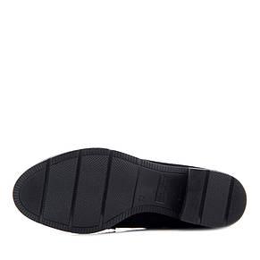 Черевики жіночі Vakardi чорний 21419 (37), фото 3