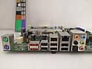 Материнская плата  Foxconn P55M01 s1156 DDR3, фото 3