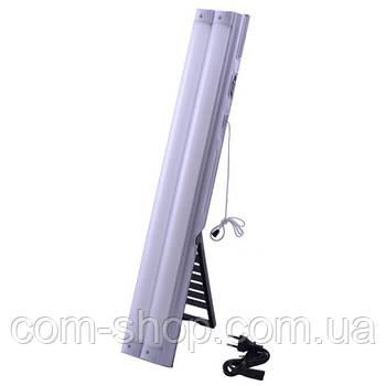 Фонарь настольный 6856, 90LED (Yajia), аккумуляторный, светодиодная лампа