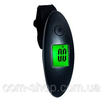 Кантер 729, 50кг (10г), электронный цифровой, весы ручные для продуктов
