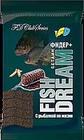 Підкормка Fish Dream Фідер + 800г.
