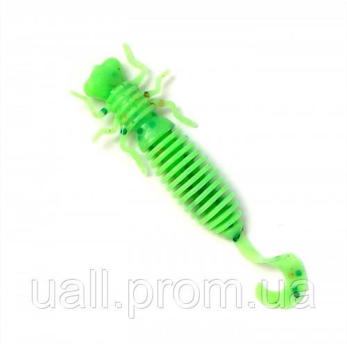 Силікон Fanatik Larva LUX 3.5 колір 020
