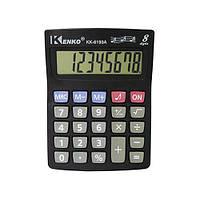 Калькулятор Kenko 6193A - 8
