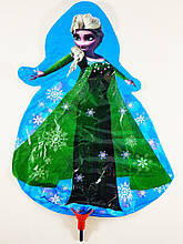 Кулька фольгований S-991210 Принцеса Ельза, Холодне серце