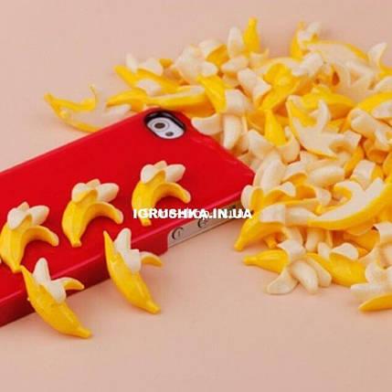 Шарм «Банан» для слайма, фото 2