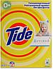 Стиральный порошок Порошок стиральный Tide автомат для детей с чувствительной кожей (от 0+)  400г  0147658