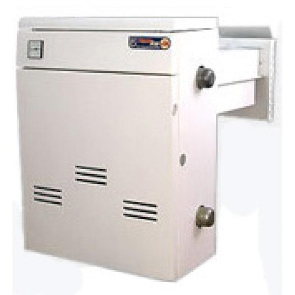 ТермоБар КС-ГС-12,5 ДЅ - Котел газовий парапетний плоский