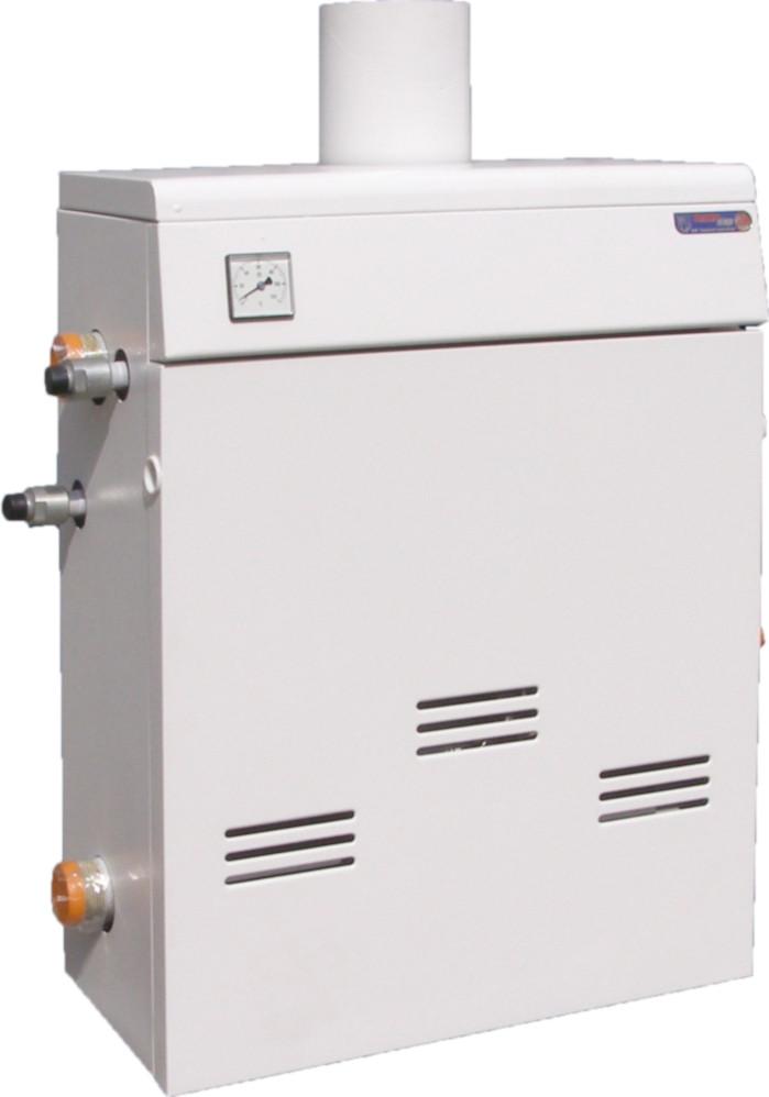 ТермоБар КСГ-24 ДЅ - Котел газовий димохідний
