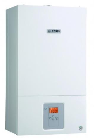 Bosch Gaz 6000 W WBN 6000-35H RN Котел газовый одноконтурный