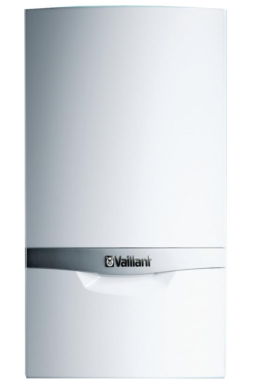 Vaillant turboTEC plus VU 202/5-5 - Котел газовый одноконтурный