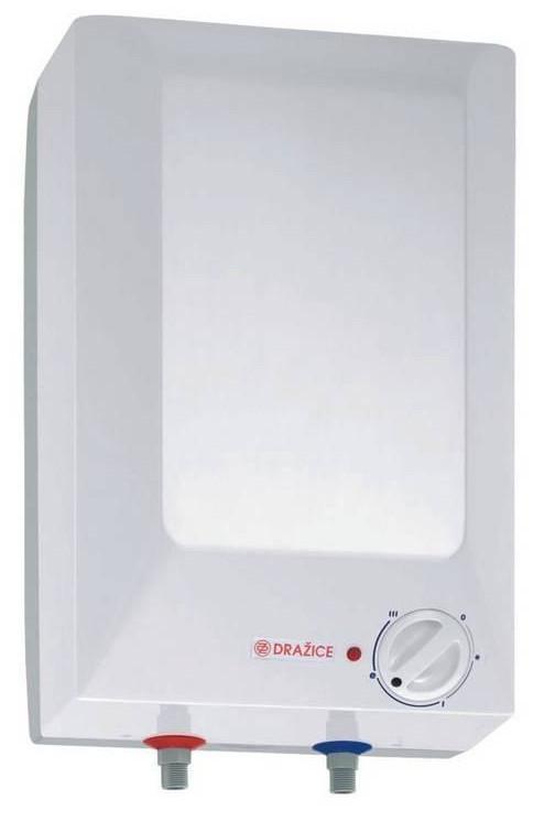 Drazice BTO- 5 UP - Водонагреватель электрический навесной