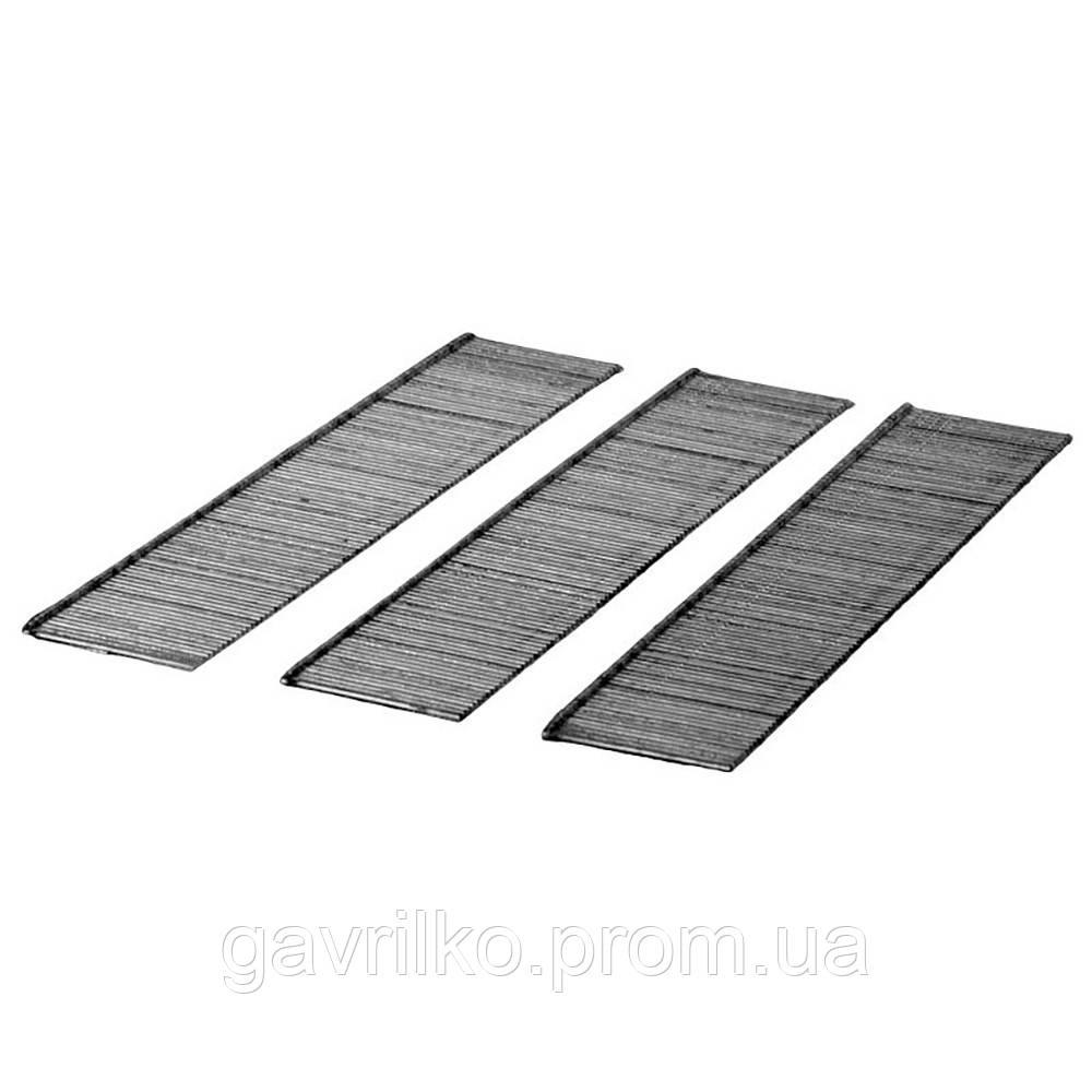 Гвозди планочные 40×1.25×1мм для пневмостеплера 5000шт SIGMA (2818401)