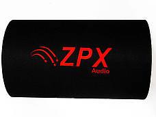 Car Speaker Subwoofer ZPX ZX-6SUB 600Вт | Активный сабвуфер в автомобиль, фото 3