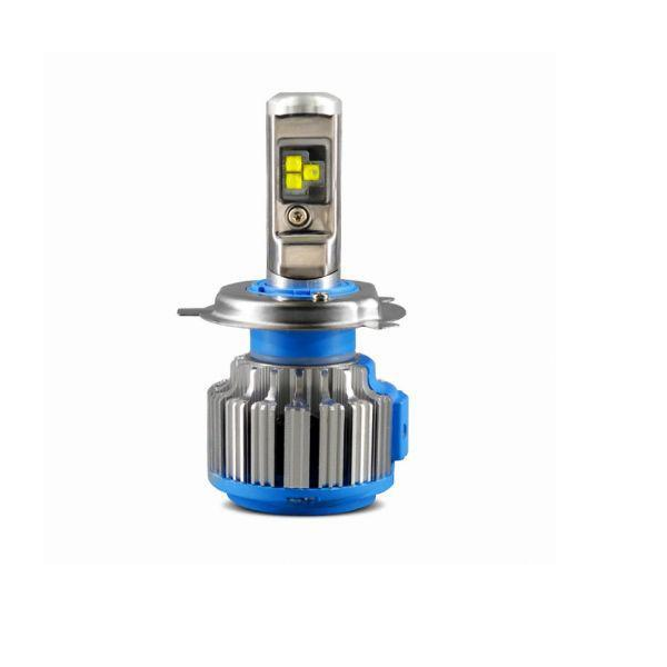 Светодиодные лампы Turbo Led T1 H7 35W 3500LM 6000K