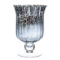 """Підсвічник """"Версаль чаша"""" 18см (2006-008)"""