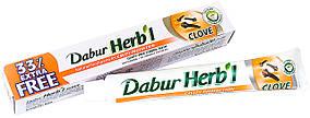 "Зубна паста Dabur Herb'l ""Гвоздика"" (75г + 25г)"