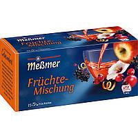 Чай Messmer Фруктовый Микс 25s 75 g