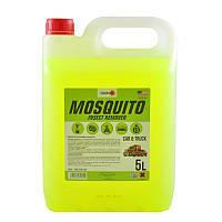 Очиститель от насекомых 5 л концентрат NOWAX MOSQUITO Insect Remover (NX05141)